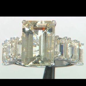 Jewelry - ** SOLD ** Golden Labradorite Ring